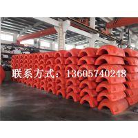 宁波塑料管道浮体 管道光钎塑料浮体 圆柱型浮筒