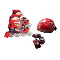 供应儿童轮滑鞋 冰鞋 科牌 飓风 动力伙伴