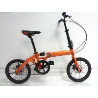 广州富徕兴自行车厂长期供应优质折叠车 折叠单车 折叠自行车