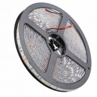 JH专业供应5050 60灯led灯带 高亮贴片软灯条 RGB防水灯带