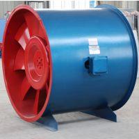 厂房专用WSF-A-I-3混流风机 管道送排风消防混流排烟风机 仕强