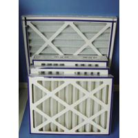 供应艾默生标准尺寸初效G4机房空调过滤网