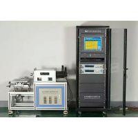 伺服电机性能测试系统