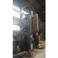 供应二手9成新俄罗斯TMP1000吨热模锻压力机新款K8040