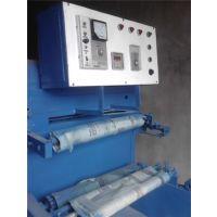 胶带机塑胶颗粒机,胶带机PE保护膜,誉威机械