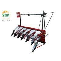 四轮拖拉机割晒机 牧草收割捆绑机 青玉米秸秆收割机
