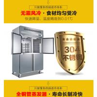 牛排插盘柜_面团冷冻柜_披萨牛扒速冻柜-新智慧电器