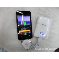 EKA-888手机移动电源  2800MA苹果手机外挂电池