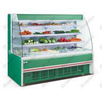 水果保鲜柜 饮料冷藏展示柜价格 保鲜展示柜图片 立式冰柜尺寸