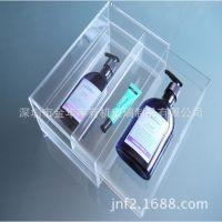 透明塑料包装盒 长方形带盖饰品展示盒 食品包装盒收藏盒收纳盒