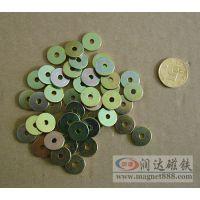 钕铁硼磁铁,强力磁铁、镀镍磁铁