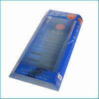 厂家供应 透明包装塑料盒 PVC盒 PET折盒 PP塑胶盒