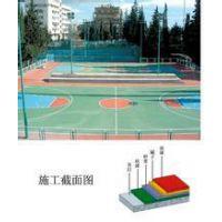 温州,金华。乐清球场地坪(丙烯酸球场地坪、聚氨酯,硅PU地坪)