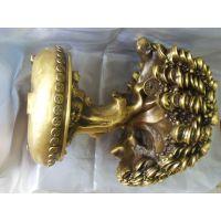 供应黄铜工艺品金属工艺品铜艺品摇钱树铜佛像风水黄铜工艺