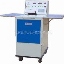 YG461E 数字式织物透气量仪