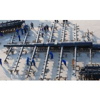 昊华中意(河北)新材料有限公司DN25-900玻璃钢喷淋管