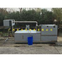 厂家直销 深圳全自动隔油提升一体化设备/尚信隔油提升油水分离器