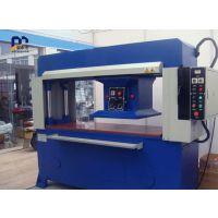 蒙泰奇龙门液压裁断机 专业定制皮革加工设备 专业生产