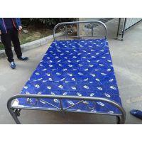厂家直销折叠床,来往床类销售批发1.5米款,工厂学校宿舍专用