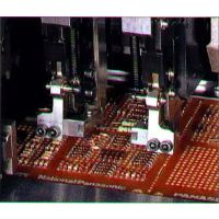日本松下 Panasonic AVK 卧式(轴向)插件机 AI 销售 或 租赁
