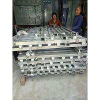 优质热镀锌管插拔围栏 喷涂隔离护栏厂家 提供报价与技术支持