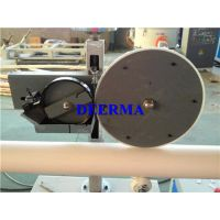 pvc水管、德尔玛塑机(图)、pvc水管 生产线