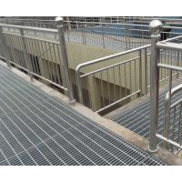 污水处理厂专用格栅板,污水处理厂专用钢格板