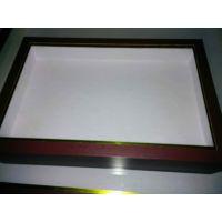 北京宁夏杰灿JCB-100国标型漆布实木昆虫针插标本展示盒价格