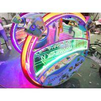 四川凰洋乐吧车厂家直销各种乐吧车逍遥车大型户外儿童游乐设备价格优惠