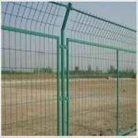 飞硕小区PVC围栏安全防护网