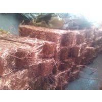 废马达铜回收 广州废铜回收价格 废金属回收公司