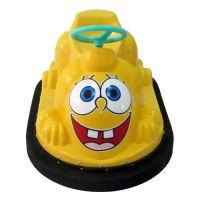 宝贝棒供应广场好玩的玩具车.咪咪碰碰车