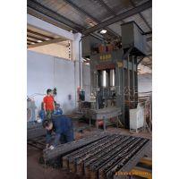 国森牌重组竹、竹丝板冷压机设备