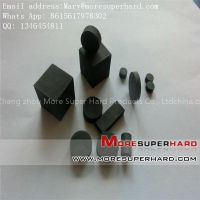 TSP cutter for oil field, petroleum extraction, diamond machining, geology drill and mechanical processing tools