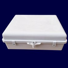 12芯光纤分纤盒 12芯光纤分纤箱 中国联通12芯光纤分线箱