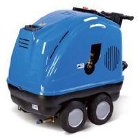 冷热水高压清洗机 工业级高压清洗机