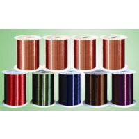 生产多种规格漆包线,双玻璃丝包铜线,电磁线