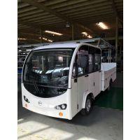 上海 双排电动货车|四轮双排电动货运车|企业工厂短途环保运输电动车辆