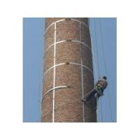 深州市砖烟囱加箍专业施工技术