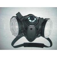 正品大方101G-11双呼吸阀防尘口罩防PM2.5口罩防雾霾颗粒物高效口罩