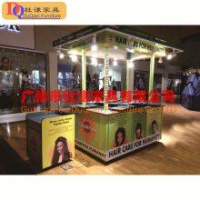 扬州景观贩卖亭,重庆小吃售货亭街道装饰风景线