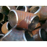 沧州昊恒专业生产碳钢管件 DN15-DN600-SCH40 SCH80钢制无缝弯头