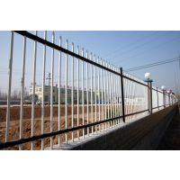 定做各规格型号锌钢小区护栏 锌钢别墅护栏 锌钢阳台栏杆