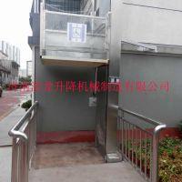 国庆期间浩龙升降机厂家不放假支持定做 小型别墅电梯