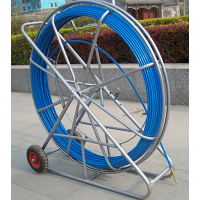 光明 φ16mm/150米加固型管道穿孔器 电缆通管器 玻璃钢穿线器 批发零售