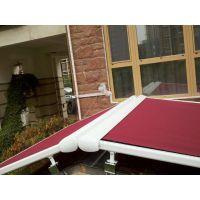 涿州定做价格优惠质量保证阳光房室外天幕篷/电动手动伸缩遮阳篷