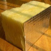 钢丝网玻璃棉 庄浪县龙飒外墙外保温薄抹灰系统保温材料