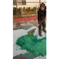海盐塑胶地坪材料