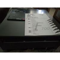 FR-F740-S110K-CHT三菱变频器详细说明书