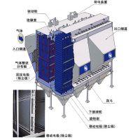 郑矿机器GD型管极式静电除尘器